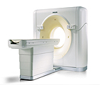 CT (PHILIPS Brilliance 64 slice CT)